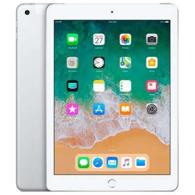 Новый iPad (2018)