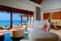 Отдых в SPA-отеле на Мальдивах