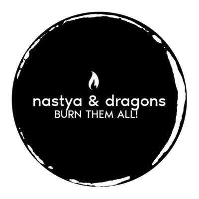 Сертификат в магазин свечей nastya&dragons