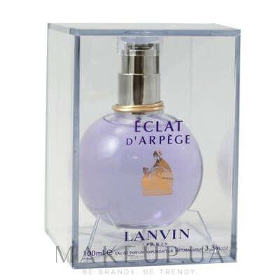 Lanvin Eclat D`Arpege - Парфюмированная вода ✔ 442 грн.! ☛ Покупайте в MakeUp™