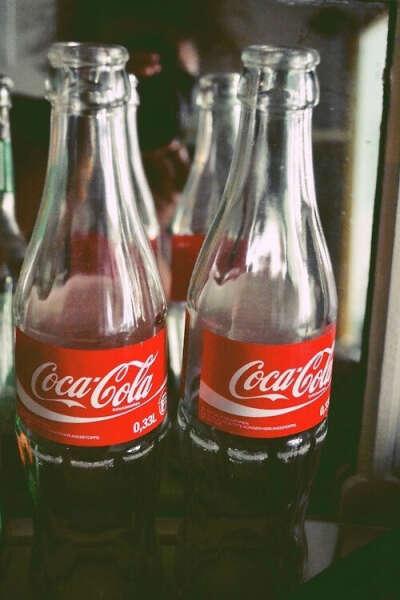 Кока-колу