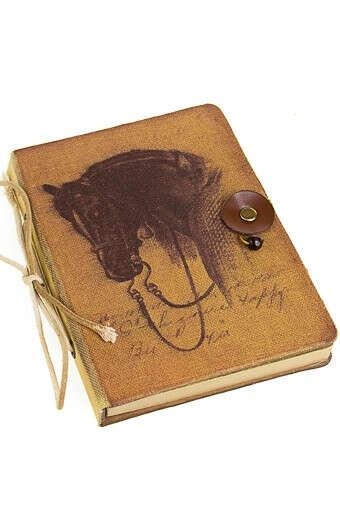 Записная книжка «Лошадь»