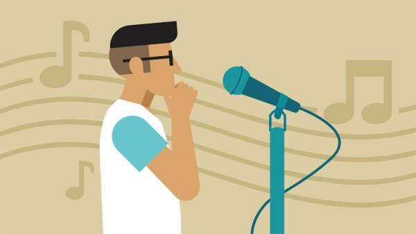 vocal course