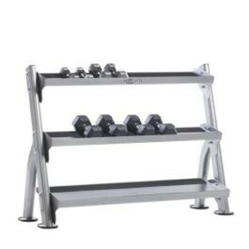 EVOLUTION (LT COMM) CDR-300 2-TIER DUMBBELL RACK