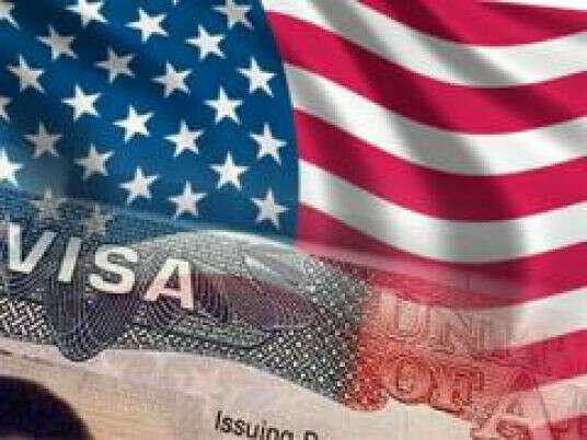 Виза в США на 3 года