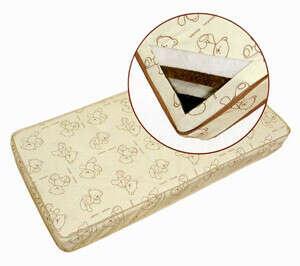 матрас для Бурундучьей кроватки