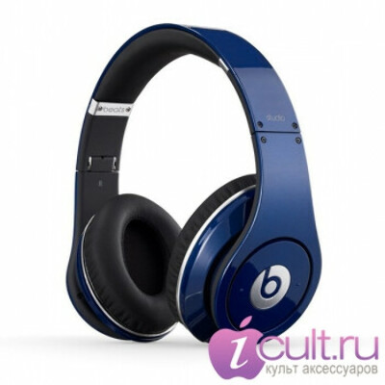 Наушники Beats Studio Over-Ear Headphone Blue