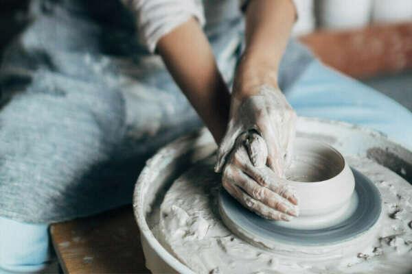 Побывать на курсах гончарного мастерства