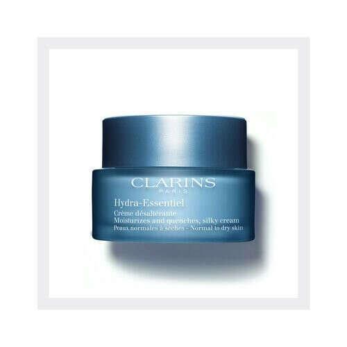 Hydra-Essentiel Интенсивно увлажняющий крем для нормальной и склонной к сухости кожи