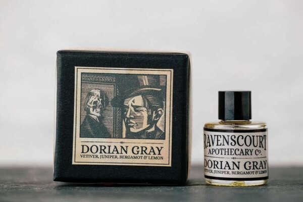 Dorian Gray - Ravenscourt Apothecary