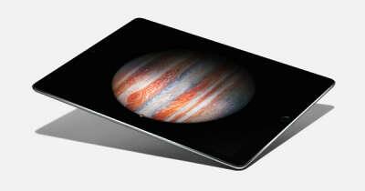 iPadPro– Apple