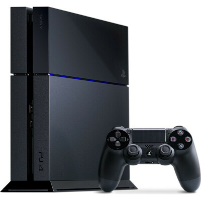 Игровая приставка PS4 Sony 500GB (CUH-1008A/B01)