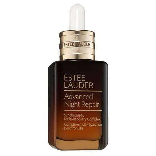 Estee Lauder Advanced Night Repair Мультифункциональная восстанавливающая сыворотка купить по цене от 4258 руб в интернет магазине SEPHORA   PG4Y010000