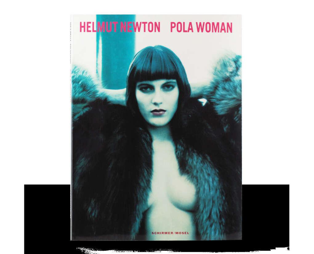"Книга ""Pola Woman"""