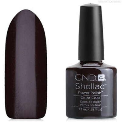 CND Shellac, цвет Fedora 7,3 ml