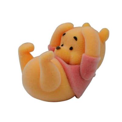 Фигурка Disney Character Cutte! Fluffy Puffy: Winnie The Pooh 85647P (Feb)
