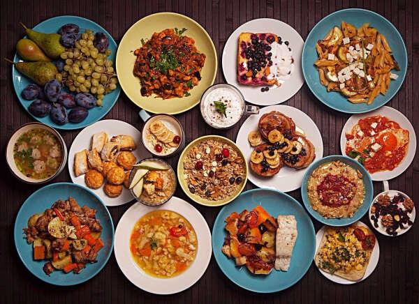 Кулинарный курсы