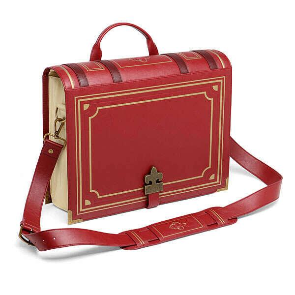 Хочу такую сумку в виде книги !!!