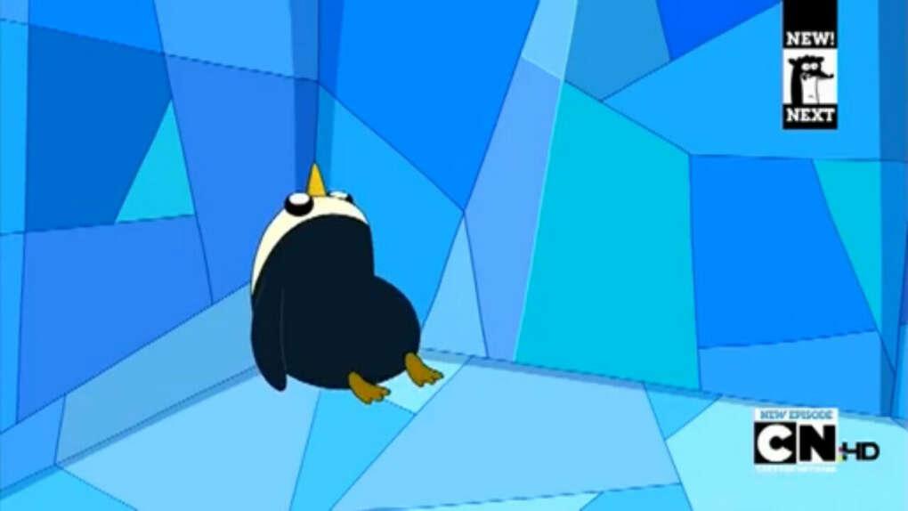 Пингвина :3