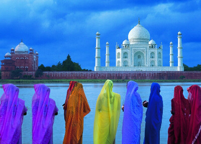 Хочу поехать в Индию