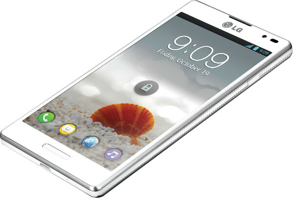 телефон LG L9