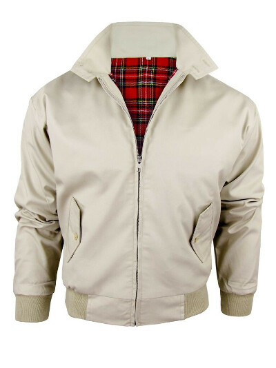 London Harrington Jacket
