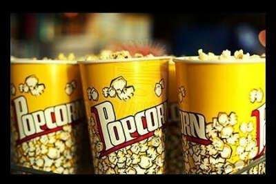 Хочу сходить в кино