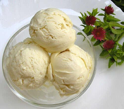 Приготовить домашнее мороженое