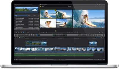 "Apple MacBook Pro 15"" Retina Z0ML000XK"