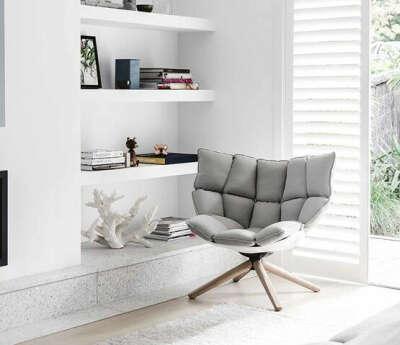 Такое кресло
