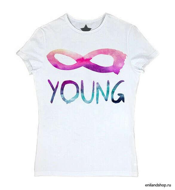 Хочу такую футболку!♥