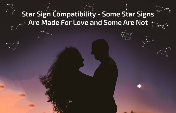 Star Sign Compatibility With Star Signs