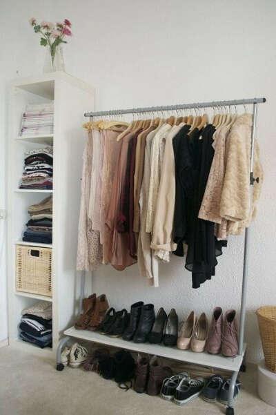Составить гардероб)