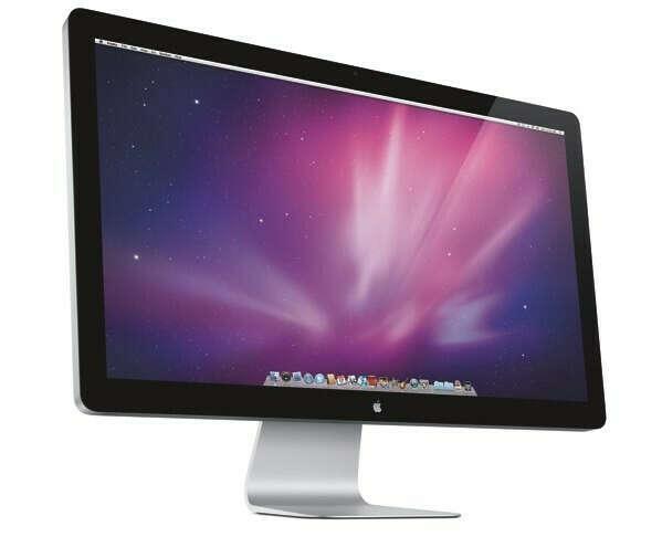 Монитор Apple Thunderbolt Display 27″ MC914