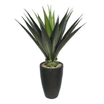 Качественное искусственное растение