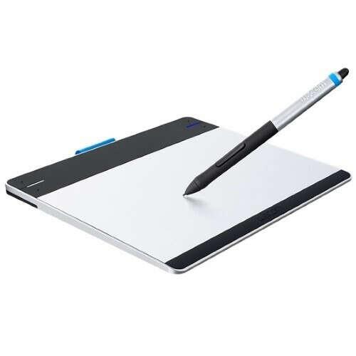 Графический планшет WACOM Intuos Pen&Touch