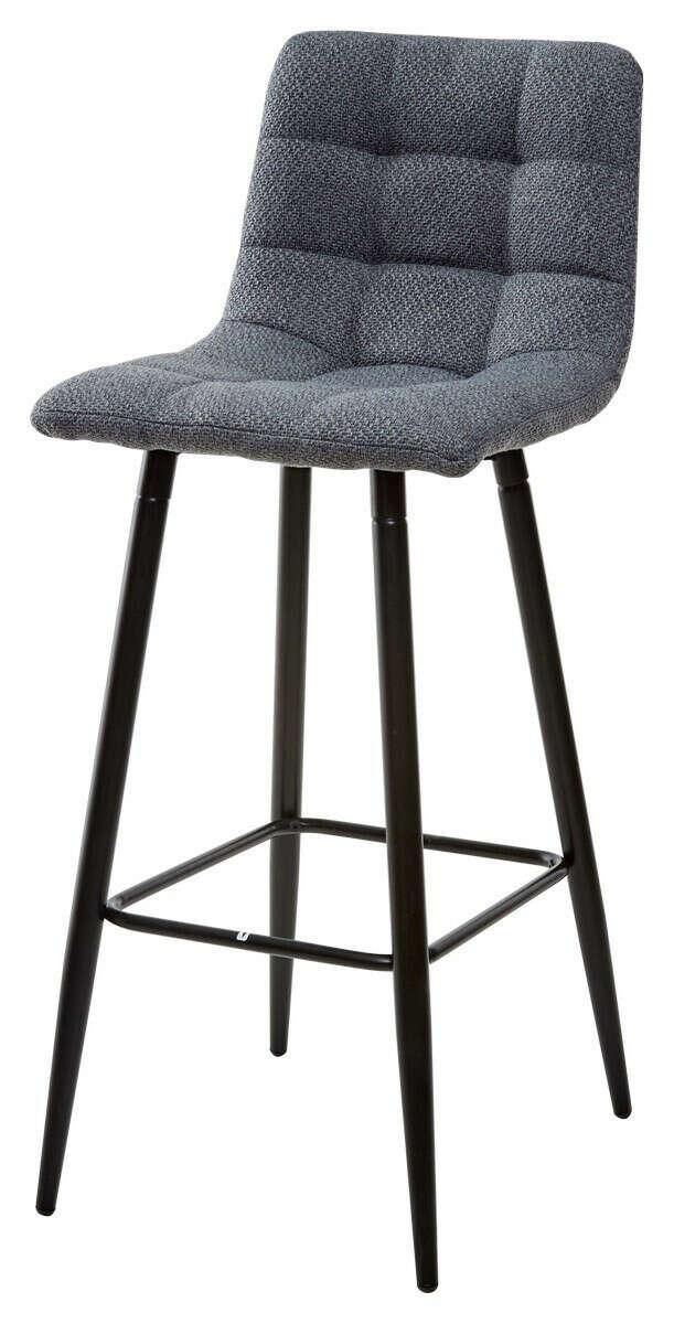 Барный стул SPICE TRF-09 серый кварц, ткань
