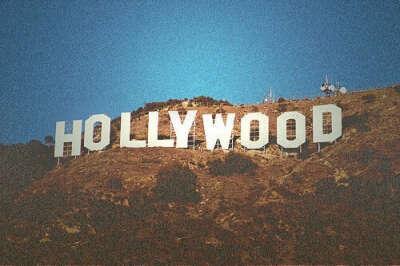 Увидеть Голливуд