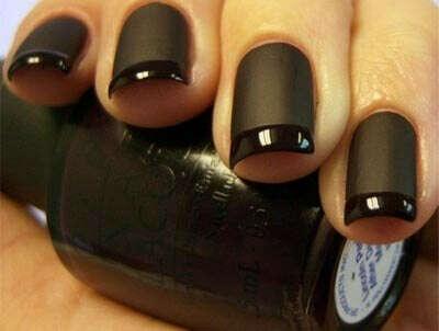 Красивые и длинные ногти