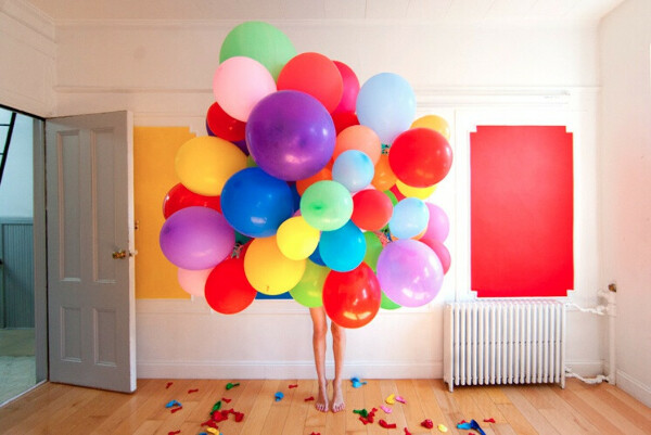 Сюрприз на день рождения!!!