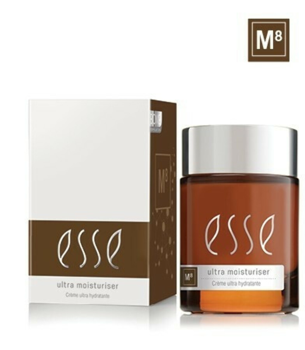 Esse Ultra Moisturiser 50ml - LoveLula - FREE Delivery Worldwide