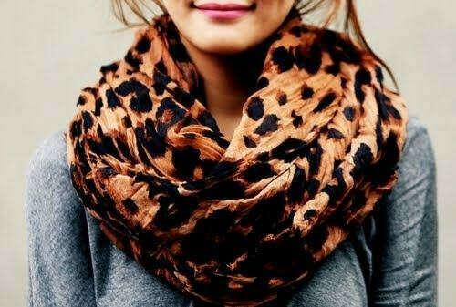 такой шарф