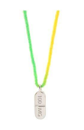 Женская серебряная подвеска LEVASHOVAELAGINA — купить за 12540 руб. в интернет-магазине ЦУМ, арт. pill/n