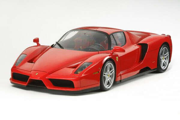 Tamiya 12047 Enzo Ferrari