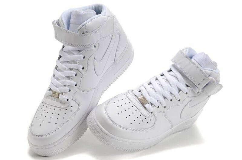 Кроссовки Nike Air Force High 03