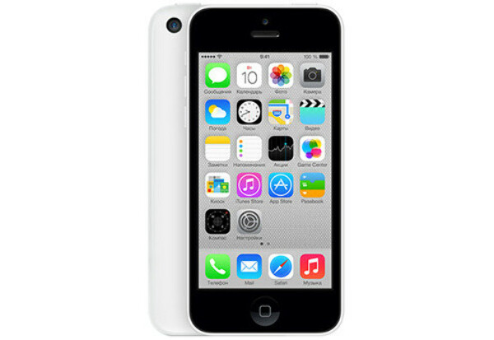 Apple iPhone 5c 16 ГБ