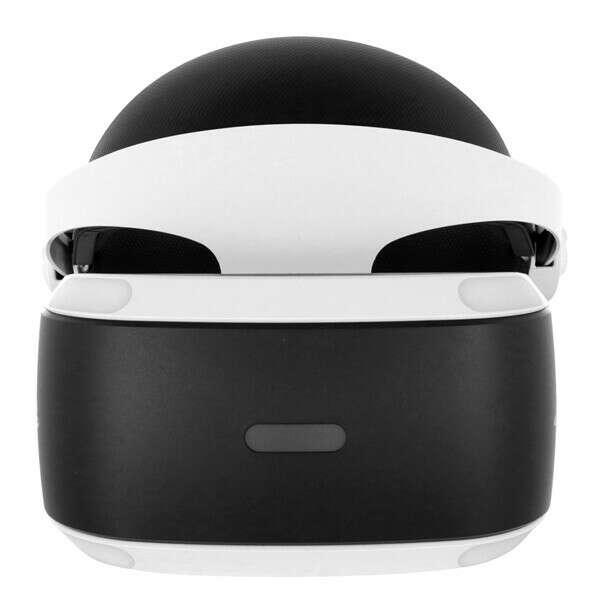 Шлем виртуальной реальности PlayStation VR с камерой и 5 играми
