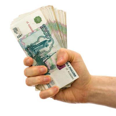 Зарабатывать 100000 рублей в месяц