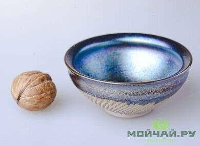 Глиняная чашка для чая