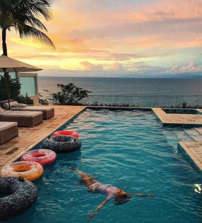 отдохнуть на Бали
